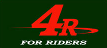 4R FOR RIDERS